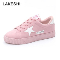 Classic Women Casual Tennis Black Canvas Shoes 2017 Fashion Spring Autumn Superstar Flat Shoes For Women