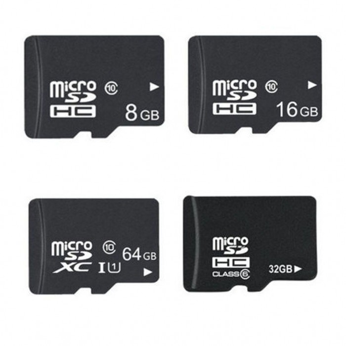Ultra Micro SD SDHC SDXC Memory Card Class10 For Security Camera DVR Camcorder sony hxr mc2000u shoulder mount avchd camcorder 8gb sdhc memory card