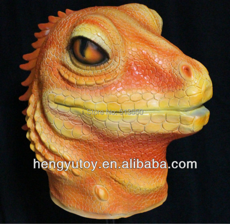 Popular Lizard Mask-Buy Cheap Lizard Mask lots from China ...