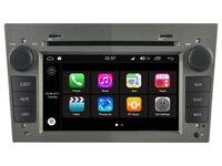 S190 Android 7 1 Car DVD Player Audio For OPEL ASTRA VECTRA CORSA ANTARA GPS Bluetooth