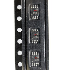 Image 1 - משלוח חינם, מגבר חיץ 50 יחידות I333 MSOP8 INA333 INA333AIDGKR חדש וorigianl
