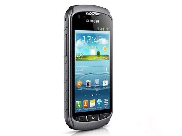 S7710 Original Samsung Xcover 2 S7710 1700mAh 5MP GPS WIFI 4 0 Touchscreen Cellphone Unlocked Free