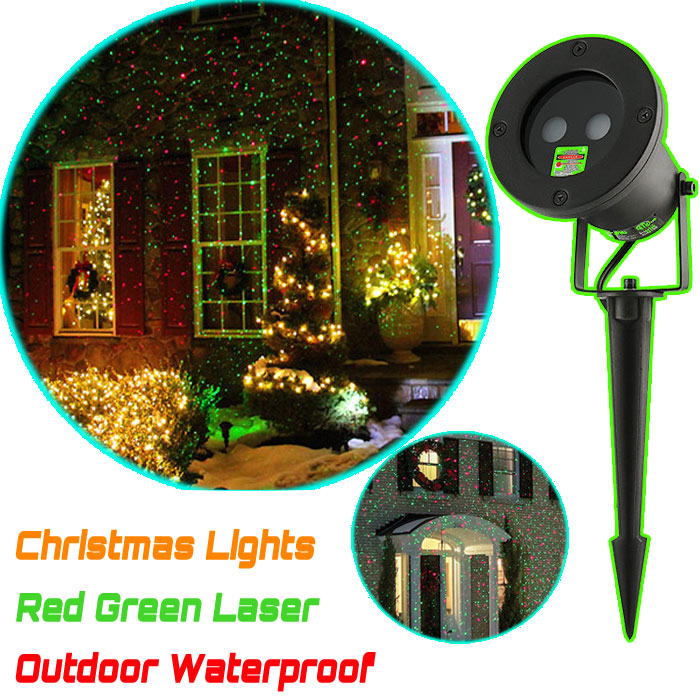 waterproof ip44 red green and blue laser led light with rf remote control for outdoor indoor garden decoration Original Outdoor Red and Green Dynamic Firefly Laser Projector & Starry Laser Lawn Light Waterproof For Garden/Holiday/Christmas