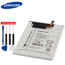 Original Samsung EB-BT280ABE Battery For Samsung GALAXY Tab A 7.0 SM-T280 T280 T285 4000mAh brand new black white color frsky accst taranis q x7 qx7 2 4ghz 16ch transmitter
