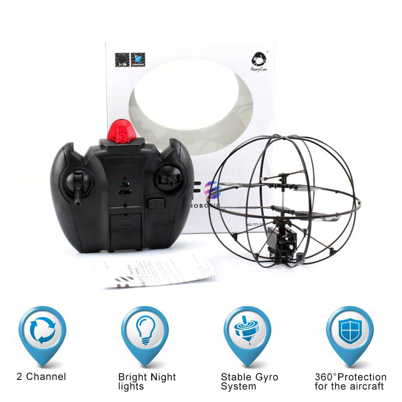 RC Helicopter UFO Infrared Remote Control 2CH Flying Saucer Dron Aircraft Copter Helicoptero Drone Educational Children Toy Gift  infrared remote control scary creepy plush spider tarantula prank toy kid gift