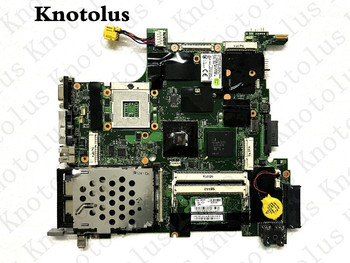 60y3751 60y3747 laptop motherboard for lenovo ibm thinkpad t400 r400 gm45 laptop motherboard ddr3 Free Shipping 100% test ok