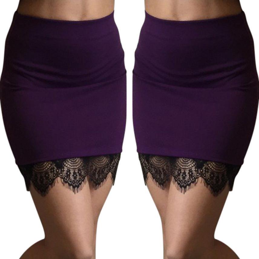 High waist mini skirt sex