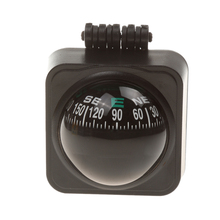 Outdoor Hiking Car Compass Navigation Dashboard ABS Plastic Cycling Direction Guide Ball