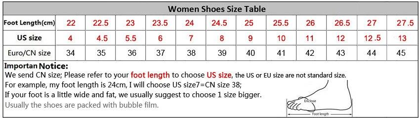 algodão quente sapatos femininos plataforma mocassins wsh3353