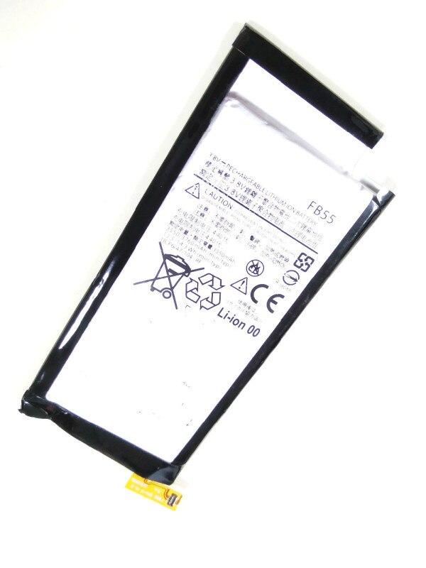 Batterie Westrock 3550mAh FB55 pour Motorola Moto droïde Turbo 2 XT1585 XT1581 XT1580 Moto X Force téléphone