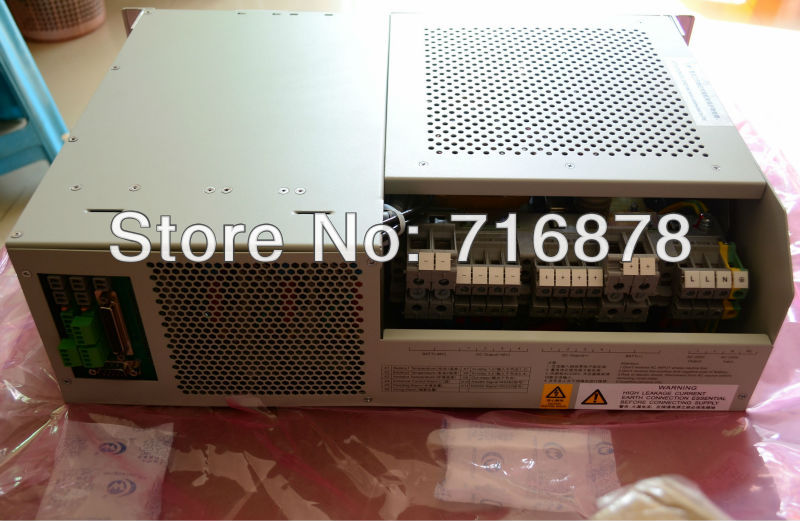ZXDU58 B900,60A Power supply,Rectifier,with monitor and 2pcs 30A power modules(ZXD030 S480), MAX of the rectifier is 90A