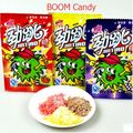 Free shipping,Candy chinese,Popping Candy ,5 gram ,6 piece, Gift, Snack, Imported china food , Food toy