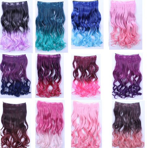 Pics For > Black To Purple To Pink Ombre Hair