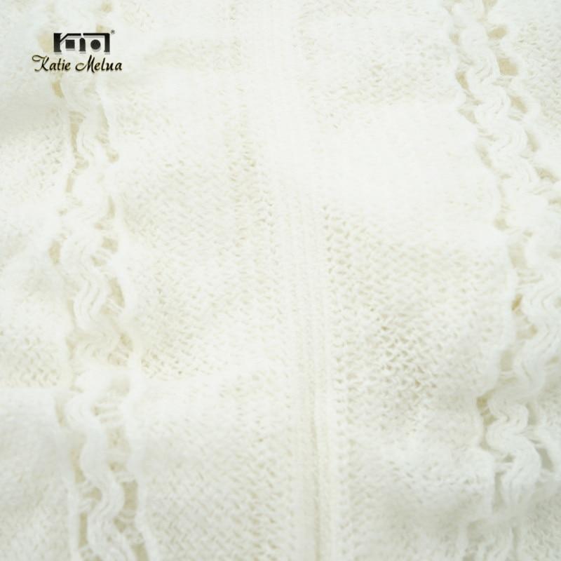 Pañuelos de gasa para las mujeres 2018 algodón cuello la bufanda ...