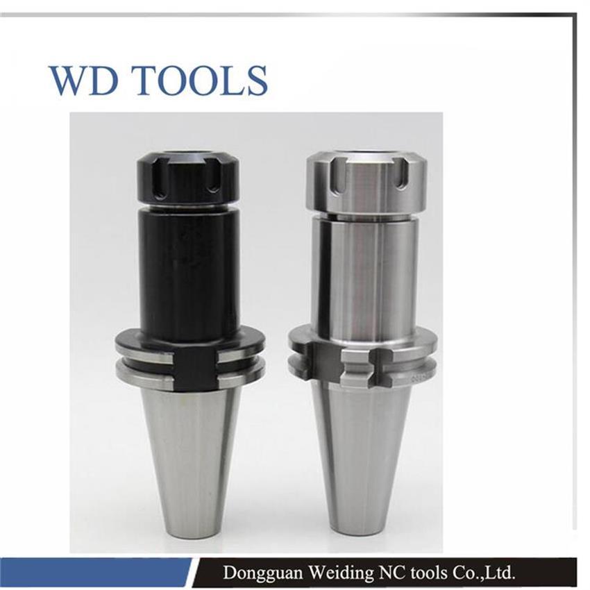 2018 new high precision ER holder SK40 ER16 150 Spring collet chuck tool holder for sale цена