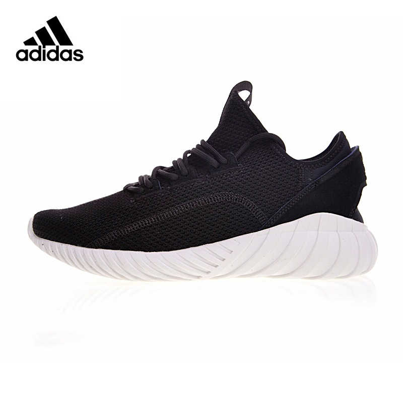 26cde4aed723 Adidas Clover Tubular Small Coconut New Arrival Authentic Men s Running  Shoes