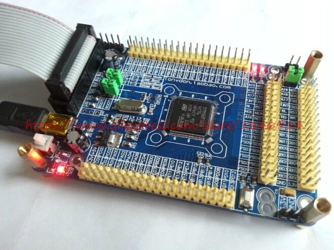 Stm32f103vet6 stm32 개발 보드 stm32 코어 보드 stm32f103vet6 최소 시스템 보드 cortex-M3