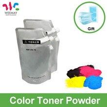 500 г/пакет Цвет тонер совместим для hp лазерный принтер M252 M277 M553