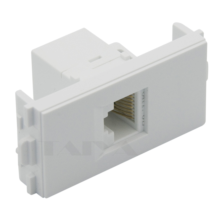 Rj45 Wall Plate Network Wall Plate Rj45 With Female To