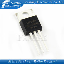 100PCS IRF530N TO220 IRF530 TO-220 IRF530NPBF new and original IC free shipping(China (Mainland))