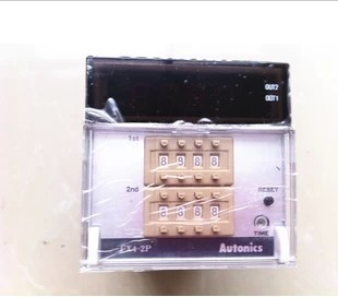 Contatore FX4-2P AC220Contatore FX4-2P AC220