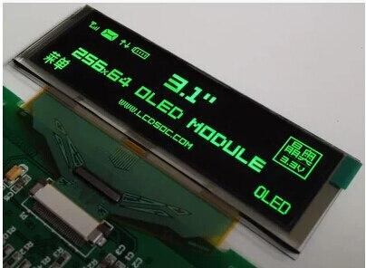 2pcs lot 5664ASGE 3 12 inch SSD1322 oled module
