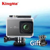 KingMa Diving 60m Waterproof Case For Xiaomi Xiaoyi YI Sports Camera II 2 Case Xiaomi YI