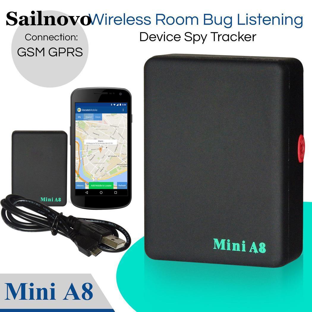 5 v Mini Spy Bug GSM Wireless Spy Audio Hören Gerät Tracker Hause Anti-Spy Bug Detector Versteckte Signal GSM Gerät Finder