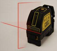 NEW Self Leveling Horizontal Vertical Cross Line Laser Level Magnetic Bracket