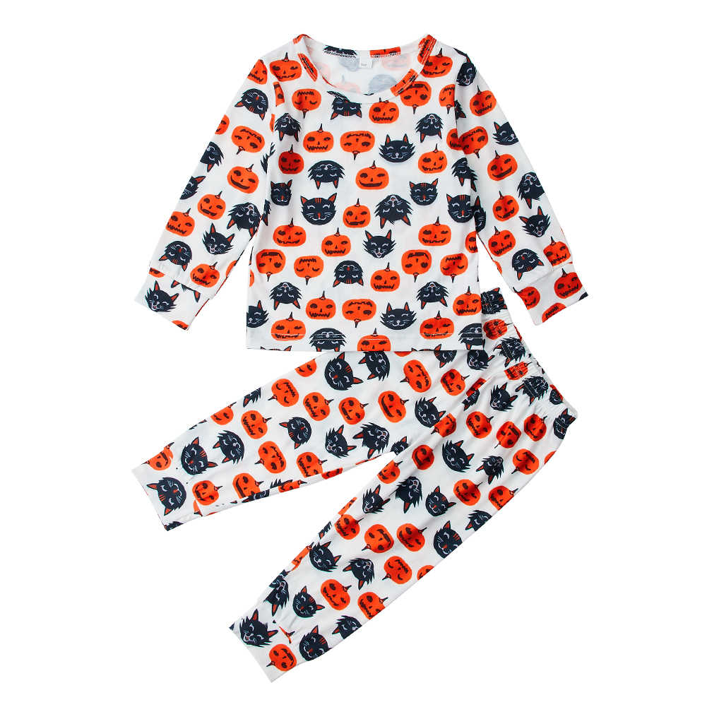 22f5ea60c Detail Feedback Questions about Raisevern Kids Pajamas Sets Boys Cat ...