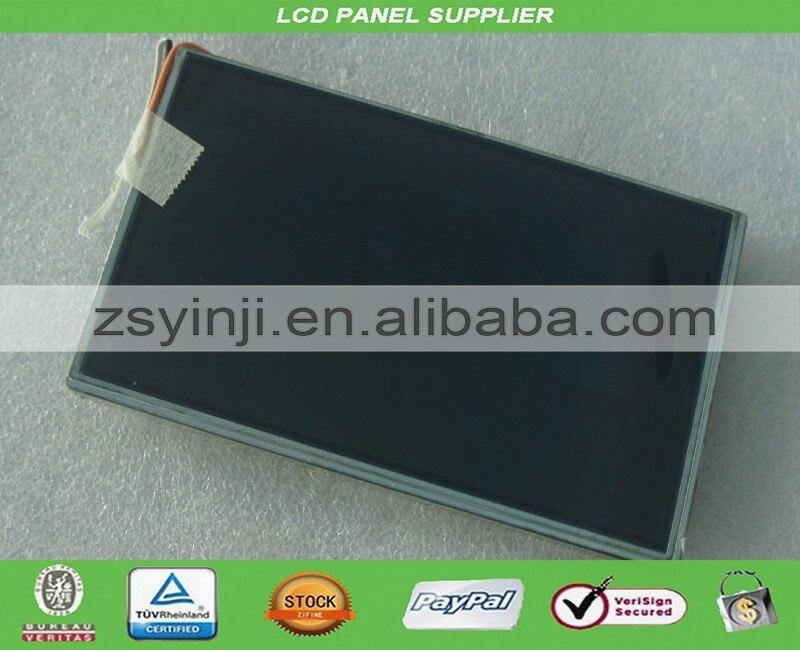 LQ065T9BR51 6.5 400*240 TFT-LCD panel LQ065T9BR51ULQ065T9BR51 6.5 400*240 TFT-LCD panel LQ065T9BR51U