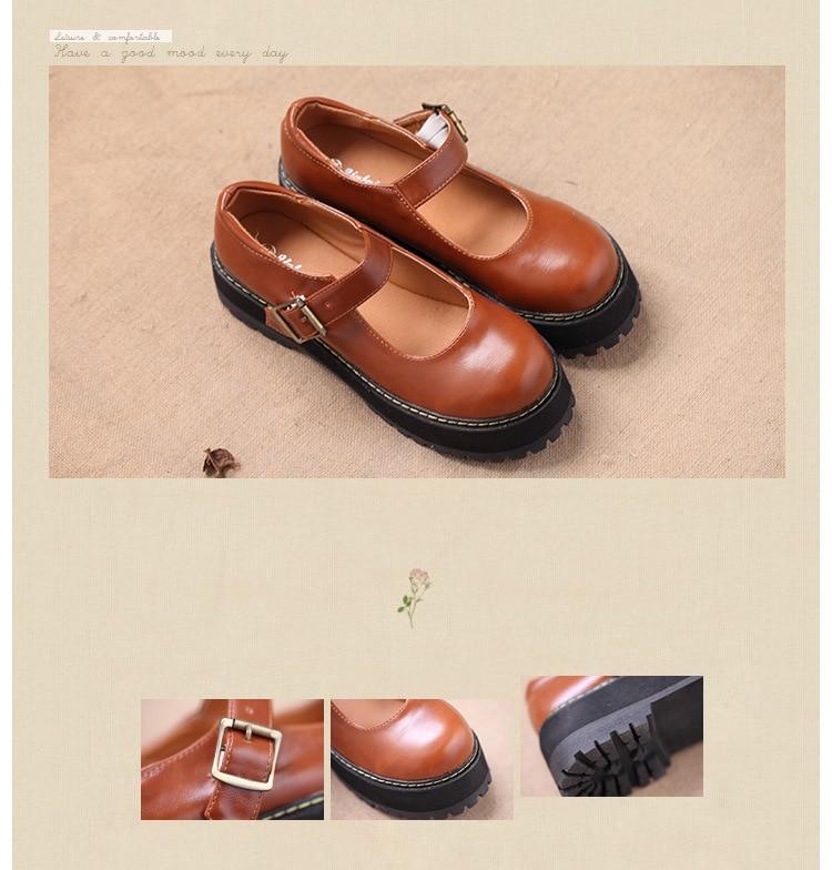 HTB1ffsnof6H8KJjy0Fjq6yXepXaV - Mary Jane Ankle Strap Casual Ladies Loafer Shoes-Mary Jane Ankle Strap Casual Ladies Loafer Shoes