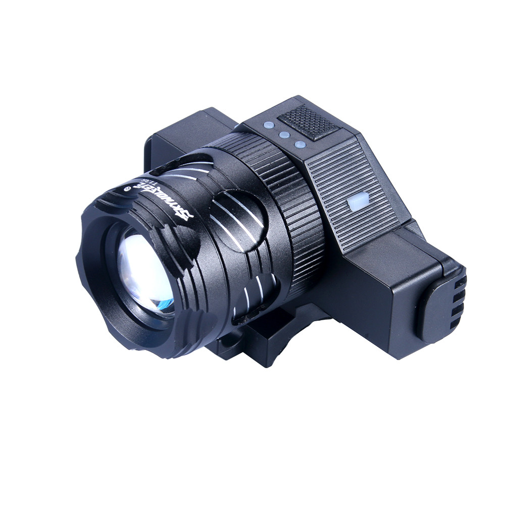 USB Rechargeable XML T6 LED Bicycle Bike Light Front Cycling Light Head lamp
