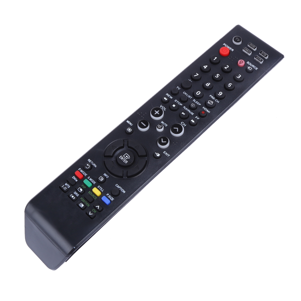 led tv remote control for samsung bn59 00611a bn59 00603a bn59 00516a universal tv remote for. Black Bedroom Furniture Sets. Home Design Ideas