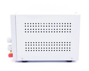 Image 2 - New 30V 10A LED Display Adjustable Switching Voltage Regulation DC Power Supply LW K3010D Laptop Repair Rework