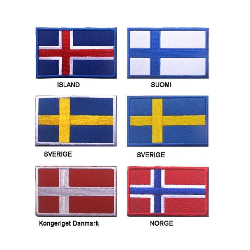 norge vs sverige