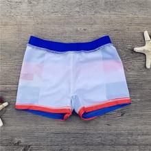 3-10 years Boys Beach Shorts Kids swimming trunks 2019 children swimsuits Boys Swimwear Swim short Print Bathing Clothes Suit136