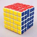 Labirinto Cubo Branco 5*5*5 Torção Cubo Cubo De Bolso 74mm