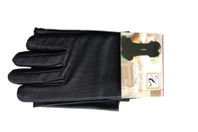 Stretch Satin Elbow Length Gloves