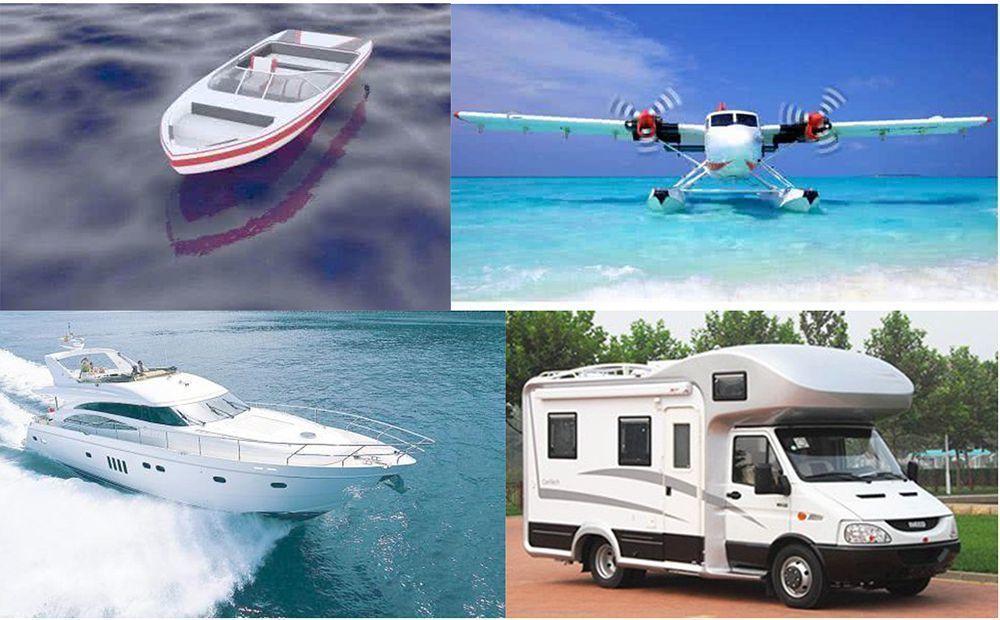 HTB1ffxBq7OWBuNjSsppq6xPgpXaU - Bilge Pump 350 500 750 1100GPH DC 12V 24V Electric Water Pump For Aquario Submersible Seaplane Motor Homes Houseboat Boats