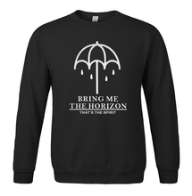 2017 men's sweatshirt BRING ME THE HORIZON printed spring winter fleece hoody men's sportswear harajuku fashion tracksuits brand