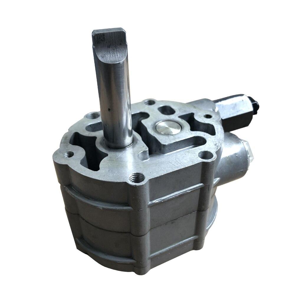Charge Pump for repair Sauer PV21 PV22 PV23 hydraulic pump parts fill oil pump 18cc