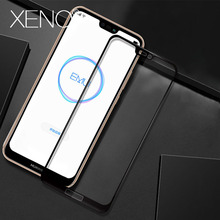 Screen Protector For Samsung Galaxy Note 9 8 S10 S9 S8 plus tempered Glass lite S10+