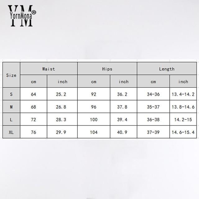 YuooMuoo All Match Sashes Casual Women Denim Shorts Crimping High Waist Slim Summer Jeans Shorts Feminino Chic Hot Ladies Bottom 10