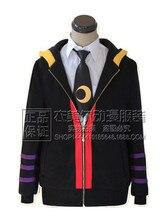 Asesinato aula Cosplay Korosensei capa del Anime trajes