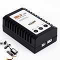 For iMaxRC iMax B3 Pro Compact 2S 3S Lipo Balance Battery Charger For RC Helicopter
