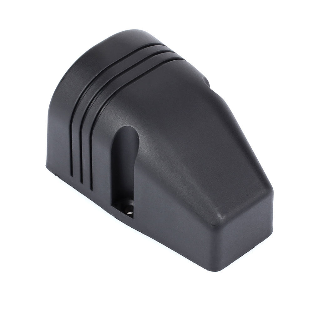 Vehemo 29 мм композитная панель базовый переключатель Вольтметр для модифицированной панели прочный женский прикуриватель открытый для внутреннего