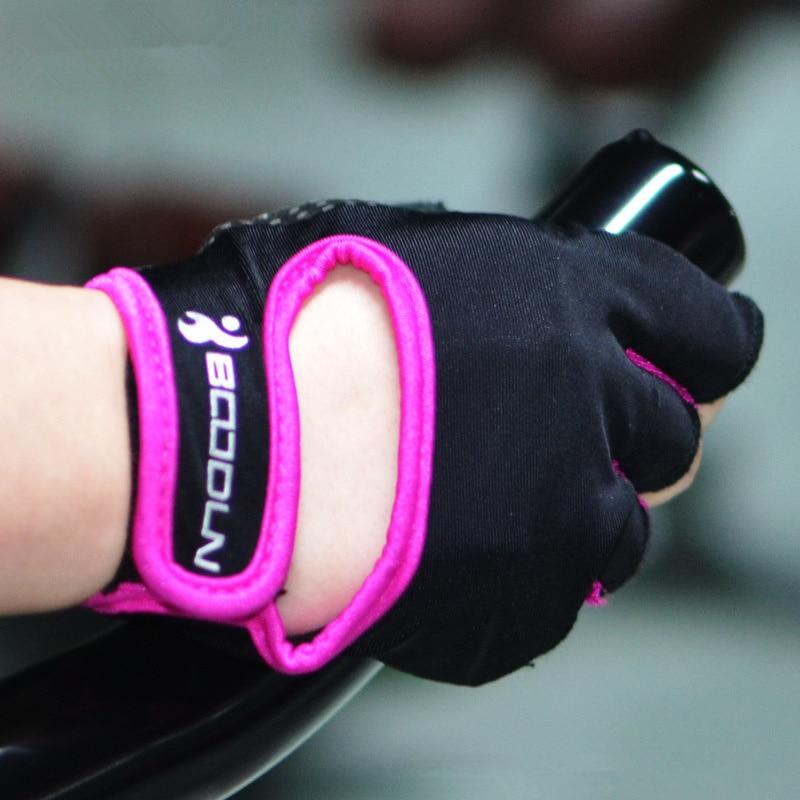 ladies weight training gloves
