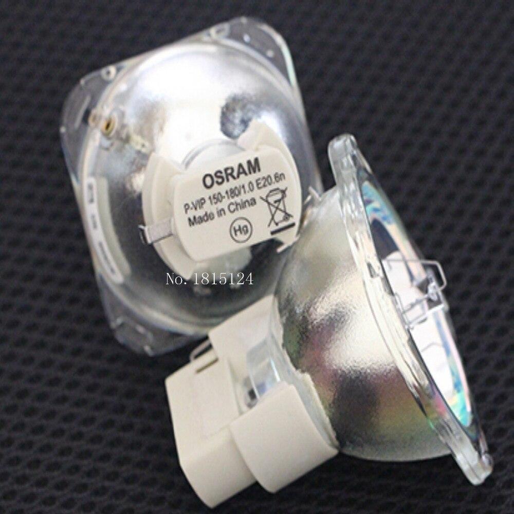 ФОТО Original Bare bulb NP10LP  FOR  NEC NP100 / NP100A / NP100G / NP905G2 / NP200 / NP200 EDU / NP200A/NP200G Projectors