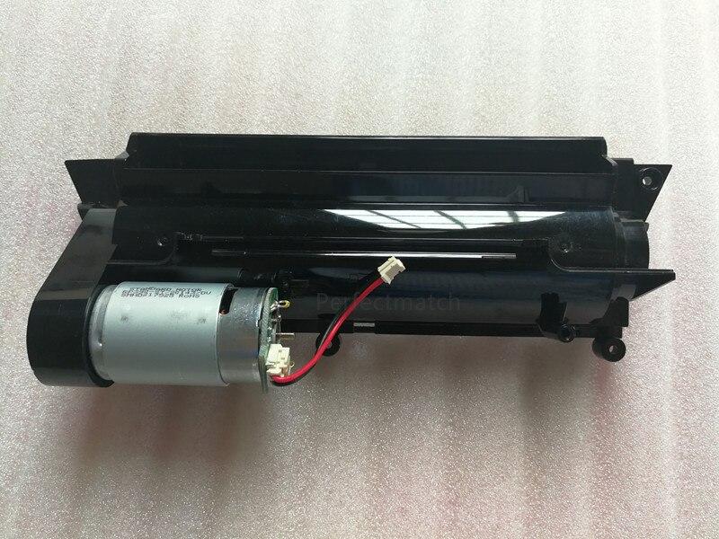 Оригинальный главный Средний промежуточная кисть двигателя для ILIFE A4s робот пылесос Запчасти промежуточная Кисть Замена двигателя